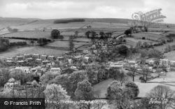 General View c.1955, Stoney Middleton