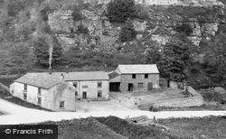 Middleton Dale 1919, Stoney Middleton