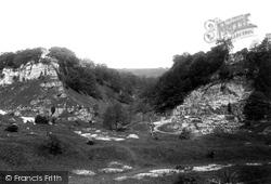 The Delph 1896, Stoney Middleton