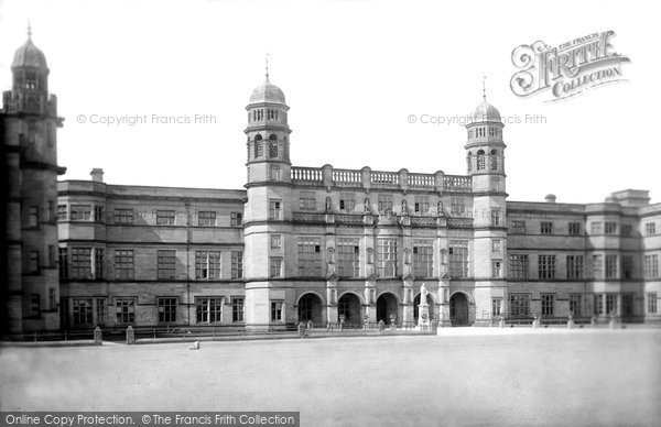 Stonyhurst College photo