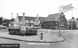 Stopsley, General View c.1965