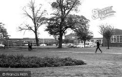 Stopsley, High School c.1965