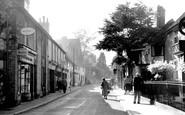 Example photo of Storrington