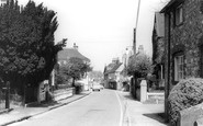 Storrington, Church Street c1965