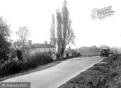 Stoughton, Cricketers Inn 1925