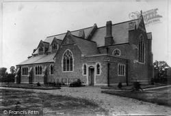 Stoughton, Emmanuel Church 1906