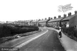 Stoughton, High Street 1908