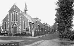 Stoughton, Wesleyan Church 1908