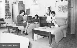 Wrac, A Room For Four c.1955, Stoughton