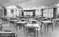 Wrac, The Dining Hall c.1955, Stoughton
