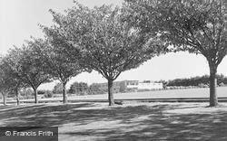 Stoughton, Wrac, The Junior Ranks Club c.1955