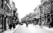 Stourbridge photo