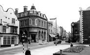 Stourbridge, High Street c1965