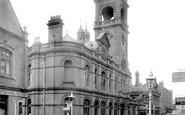 Example photo of Stourbridge