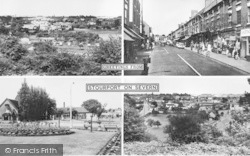Stourport-on-Severn, Composite c.1965