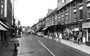 Stourport-on-Severn photo