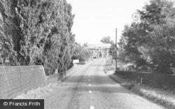 Stourton, Bridgnorth Road 1960