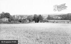 Stourton, General View c.1960