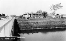 Heron House c.1965, Stow Bridge