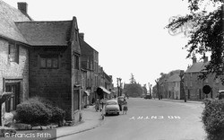 Stow-on-The-Wold, 1961