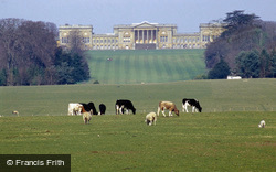 From South East c.1990, Stowe School