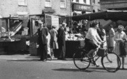 Example photo of Stowmarket