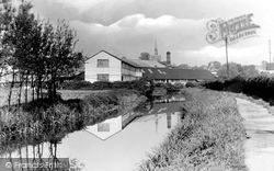 The River 1922, Stowmarket