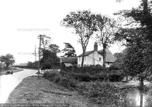Stowupland photo