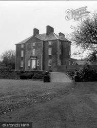Stranraer, Logan House 1958
