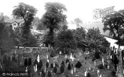 Cemetery 1892, Stratford-Upon-Avon