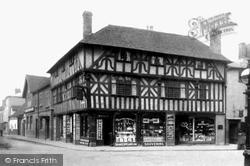Tudor House 1892, Stratford-Upon-Avon