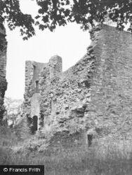 Avondale Castle 1955, Strathaven