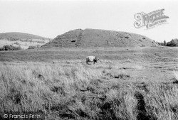 Strathdon, Doune Of Invernochty 1950