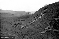 Strathdon, Doune Of Invernochty 1961