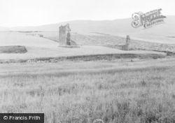 Strathmiglo, Corston Tower 1957