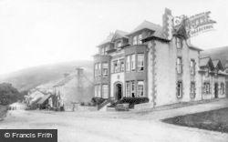 Strathyre, Temperance Hotel 1899