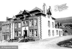 Strathyre, Temperance Hotel c.1915