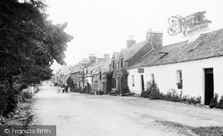 Strathyre, Village 1899