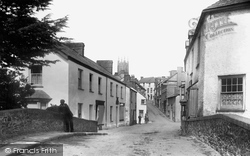 1906, Stratton