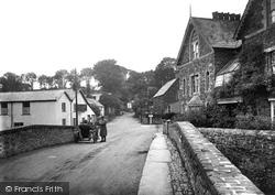 Bridge Street 1920, Stratton