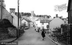 c.1965, Stratton