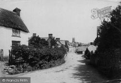 High Street 1893, Stratton