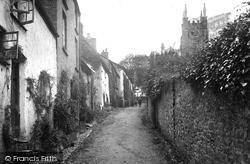 Hillside 1920, Stratton