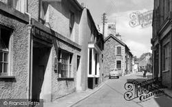 Maiden Street c.1955, Stratton