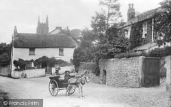 Sanctuary 1906, Stratton