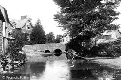 The Bridge 1893, Stratton