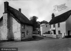 Stratton, The Leat 1929