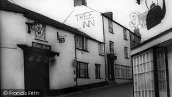 The Tree Inn c.1955, Stratton