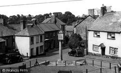 The Village c.1950, Stratton