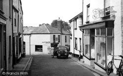 The Village c.1955, Stratton